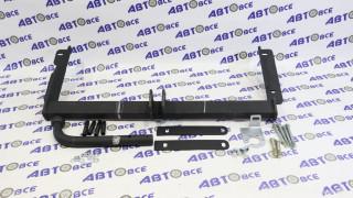 Фаркоп + крепления Aveo T250, T200 AVTOS