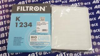 Фильтр салона Aveo 1-2-3 (маленький) (мягкий)  FILTRON