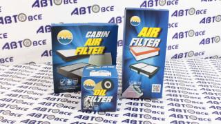 Комплект фильтров Vesta ДВ.ВАЗ AMD