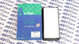 Фильтр возд. Hyundai Accent III 05-, Kia Rio II 05-