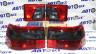 Фонарь задний лев+прав ВАЗ-2110-12 (к-т4шт) тюнинг клюшки темные