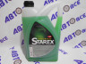 Антифриз зеленый 5л. G11 STAREX