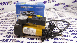 Компрессор AC-580-6 14A,150pSI 12V TORNADO