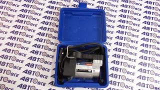Компрессор Nova Bright АК-35 до 35 л/мин. металл.корпус пластик.кейсе