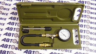 Компрессометр для бензиновых двигателей ДелоТехники