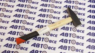 Молоток с деревянной ручкой 0,5 кг АвтоДело