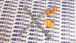 Ключ баллонный крест 17х19х21х12 складной AIRLINE
