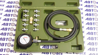 Набор для измерения давления масла ДелоТехники
