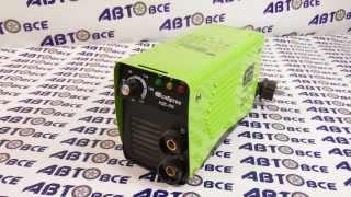 Аппарат инвекторной дуговой сварки ИДС-170 Сибртех
