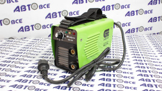 Аппарат инвертор.дуговой сварки ИДС-250 (1.6-5мм)