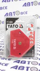 Струбцина магнитная для сварки 11,5 кг YATO