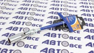 Ключ свечной карданный с резиновой вставкой 16 240ММ KRAFT