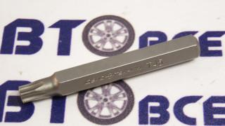 Вставка 3/8 T45*75 мм TORX ДелоТехники