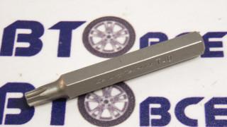 Вставка 3/8 T40*75 мм TORX ДелоТехники