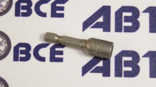 Бита магнитная 6-ти гранная 8х48мм YATO