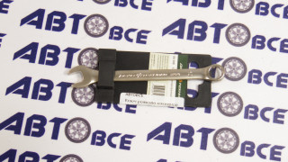Ключ рожково-накидной 10 мм ДелоТехники