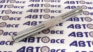 Ключ свечной трубчатый с резиновой вставкой 21 200 мм ДелоТехники