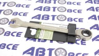Ключ комбинированный трещоточный 13мм ДелоТехники