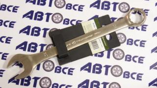 Ключ рожково-накидной 24 мм ДелоТехники