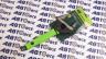 Ключ разводной 300мм тонкие губки фосфатированный Сибртех