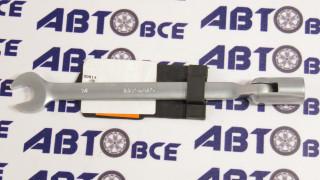 Ключ рожково-торцевой 14 АвтоДело