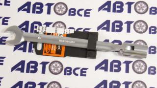 Ключ рожково-торцевой 15 АвтоДело