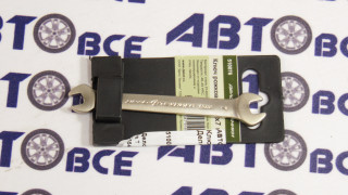Ключ рожковый 6*7 ДелоТехники