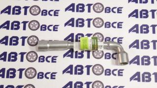 Ключ торцевой L-обр. 15мм под шпильку ДелоТехники
