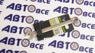 Ключ рожково-накидной 11 мм ДелоТехники