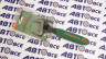 Ключ разводной 200мм 0-38 мм с увиличенным диапозоном JONNESWAY