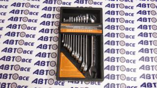 Набор ключей комбинированных 12шт.(холдер) PROFESSIONAL АвтоДело