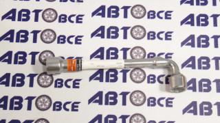Ключ торцевой L-обр. 16мм под шпильку АвтоДело