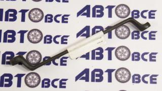 Ключ накидной 10*12 мм ДелоТехники