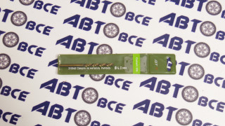 Сверло по металлу D=4 mm Cobalt 5% ДелоТехники