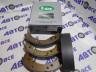 Колодки задние ВАЗ-2101-2107 LPR