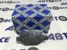 Колодки задние (дисковый тормоз) ВАЗ-2190-1118-2170 AUTOSFEC