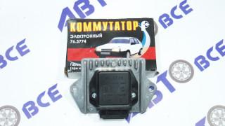 Коммутатор ВАЗ-2108-2109-1111 (6 конт.) РОМБ