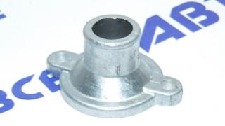 Корпус термостата (металл) Lanos 1.4
