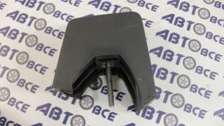 Накладка бампера ВАЗ-2106 резин.клыки Правый БРТ