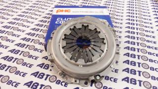 Корзина сцепления (диск нажимной) Matiz 1.0,Aveo 1.2-8V VALEO