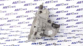 КПП ВАЗ-1118 Калина Тольятти (стартер на 2 шпильки)