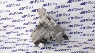 КПП ВАЗ-2110 С.О (стартер на 2 шпильки)