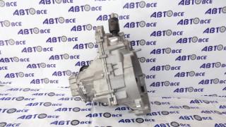 КПП ВАЗ-2170 Тольятти (стартер на 2 шпильки)