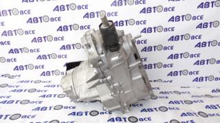 КПП ВАЗ-21083 С.О Тольятти (стартер на 3 шпильки)
