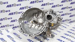КПП ВАЗ-2190-2194 2014г (U3.7) (тросовая без ротора спидометра)