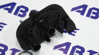 Кран отопителя (печки) ВАЗ-2108-2109-2114-2115 ДААЗ