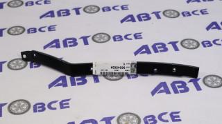 Кронштейн (направляющая) бампера задний правый Lacetti HB GM