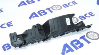 Кронштейн (направляющая) переднего бампера Aveo T300 правый GM