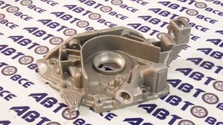 Крышка двигателя передняя (корпус масл.насоса) ВАЗ-21082-15-2110-1118-2170 Автоваз