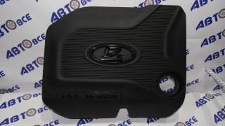 Крышка двигателя (плита) ВАЗ-21129 ,Vesta 1.6,X-ray Автоваз